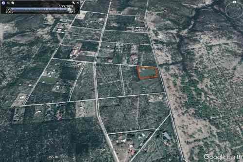 Terrenos En Venta En Campestre Villas Del Norte, Ciénega De Flores