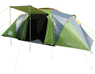 Carpa 6 Personas // Waterdog Nature Pro // Camping