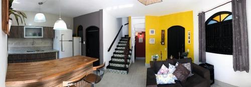 Casa Condomínio 3 Quartos, 2 Banheiros, Vaga, Perto Praia Itaipu - Ca1105