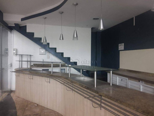 Imagem 1 de 4 de Loja Com Localização Estratégica À Venda, Centro, Macaé/rj. - Lo0215