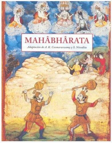 Mahabharata - Olañeta