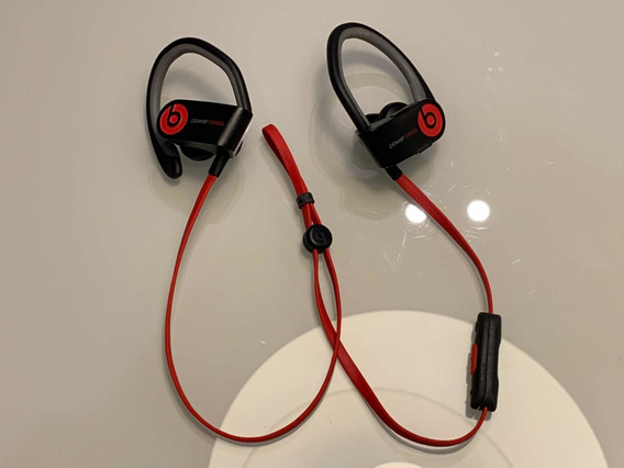 Powerbeats Fone Sem Fio Bluetooth Beats Wireless