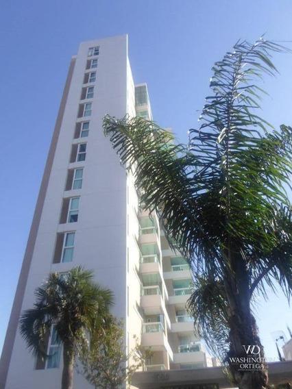Apartamento Com 3 Dormitórios À Venda, 249 M² Por R$ 1.700.000,00 - São Pedro - São José Dos Pinhais/pr - Ap0092
