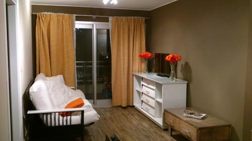 Alquiler Apartamento Amoblado 2 Dormitorios, Torres Nauticas