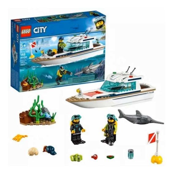 Lego City Caja De Ladrillos Creativos