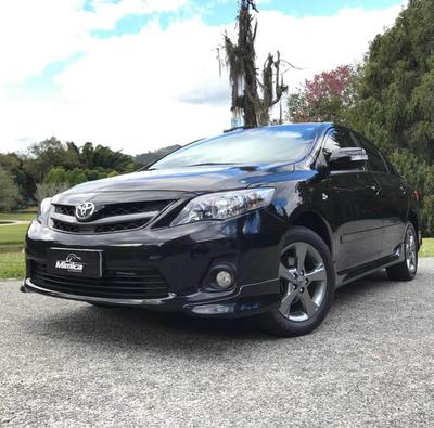 Toyota Corolla 2.0 Xrs Flex Aut. 4p - 2013/2014