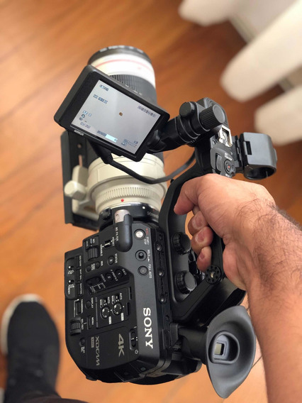 Sony Pxw-fs5 Mark L