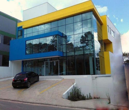 Sala Para Alugar, 32 M² Por R$ 800,00/mês - Granja Viana - Cotia/sp - Sa0298
