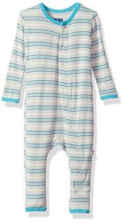 Pantalones Kickee Bebés Varones De Impresión Equipado Mon