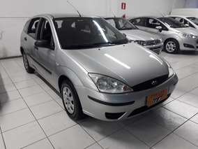 Ford Focus 1.6 Gl 5p (9140)