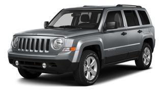 Cambio Aceite Y Filtro Jeep Patriot 2.4 Total 5w20 Sintetico