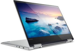 Notebook Lenovo Yoga 13.3 4k 360 I7 8va Ssd256 16gb Tablet
