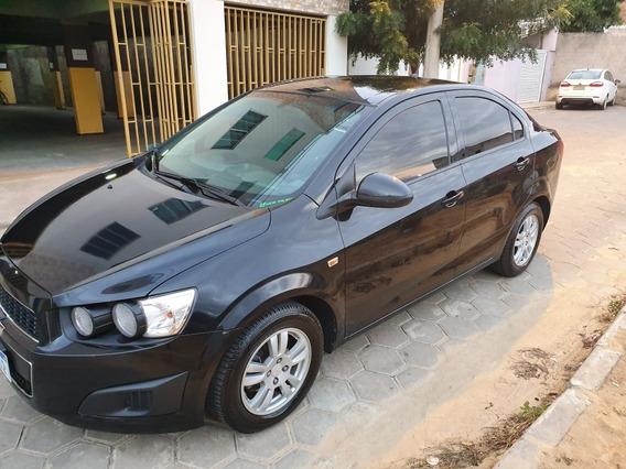 Chevrolet Sonic 1.6 16v Ltz 5p 2012