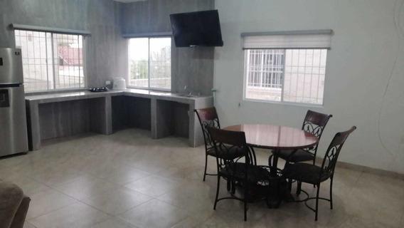 Departamento Moderno Amueblado Loft Zona Res Saltillo