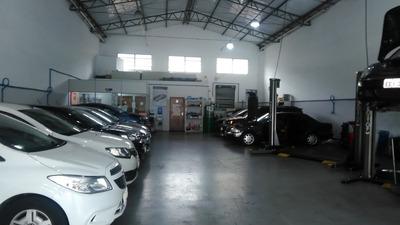 Centro Automotivo Em Santo André