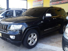 Jeep Grand Cherokee Laredo 3.6 (aut)