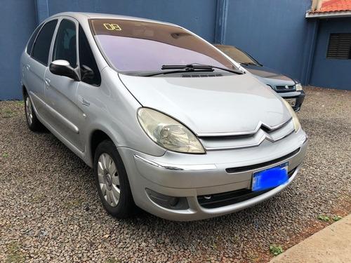 Imagem 1 de 5 de Renault Picasso