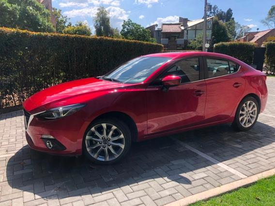 Vendo Mazda 3 Automático, Buen Precio Y En Perfecto Estado!!