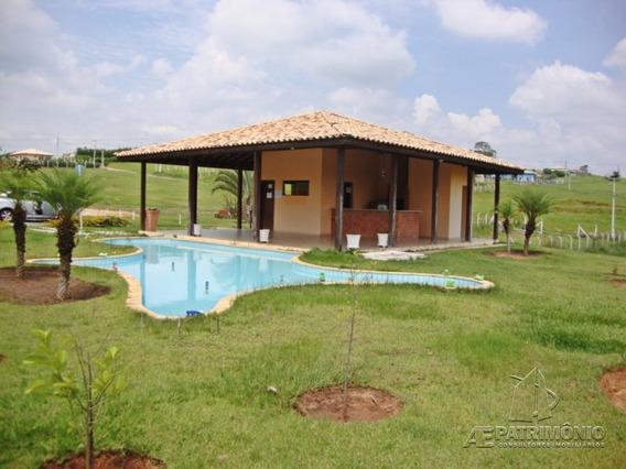 Terreno Condominio - Floresta - Ref: 30521 - V-30521