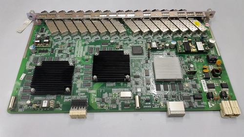Placa Olt  F. Olt Placa Gtgh C+ Para Zte C300-c320