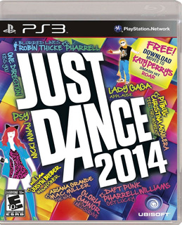 ..: Just Dance 2014 Ps3 :.. Bsg