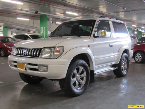 Toyota Prado 2.7 Sumo Ego