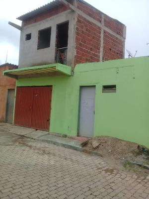 Casa Na Estrutural Df Bsb Brasilia