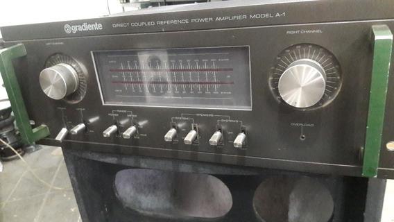 Amplificador Gradiente A1