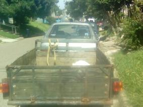 Toyota Starley 82