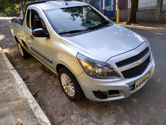 Chevrolet Montana 1.4 Ls Econoflex 2p Ar + Dh