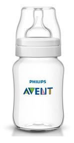 Mamadeira Clássica Philips Avent 260ml