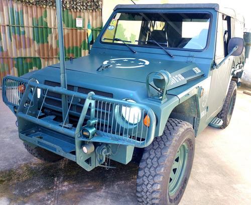Jeep Jpx Militar  Originalíssimo Do Exército  Colecionadores