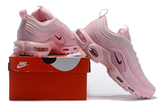 Nike Air Max Plus 97 Barely Pink