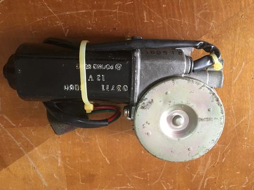Vendo Motor De Regulador De Ventana  Kia Besta, # 0h00372580