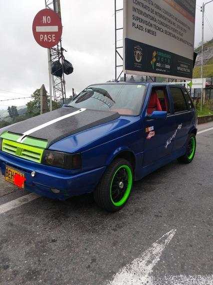 Fiat Uno Personalizado