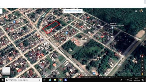 Área Para Venda No Shangri-lá Em Pontal Do Paraná - Pr - 867