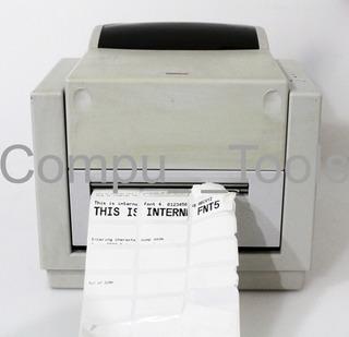 Impresora De Etiquetas Termica Posline Itt4100 Paralelo Usb