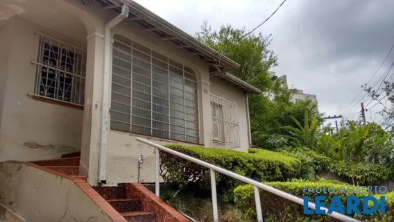 Casa Assobradada - Vila Madalena - Sp - 530257