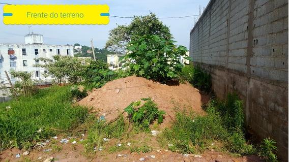 Vendo Terreno 5x25 Na Cidade Tiradentes
