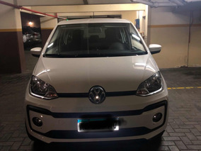 Volkswagen Up! 1.0 Move 2018