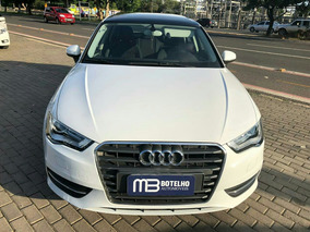 Audi A3 1.4 Tfsi Sportback Attraction 16v Gasolina 4p