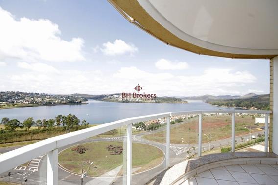 Apartamento - Alphaville - Lagoa Dos Ingleses - Ref: 19898 - V-bhb19898