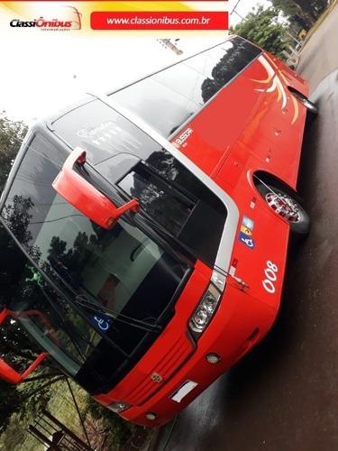 Classi Onibus Tem A Venda Vista Buss 2005 O 500 Rs Completo,
