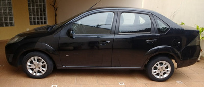 Ford Fiesta Sedan Se 1.6 Flex 2013/14
