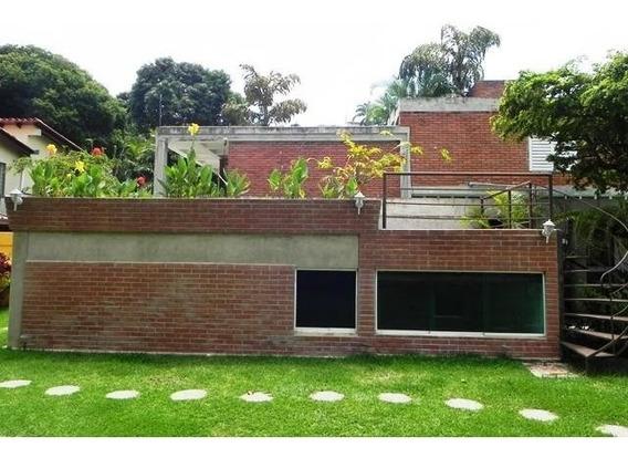 Casa En Venta 20-18067