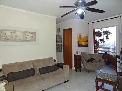 23629 - Apartamento 2 Dorms, Jabaquara - São Paulo/sp - 23629