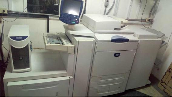 Imprenta Digital Xerox Docucolor 252 En Perfecto Estado