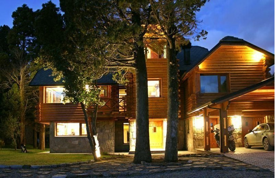 Arelauquen Impecable Casa Estilo Bariloche