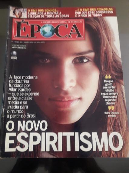 Revista Época N°424 - 03 De Julho De 2006