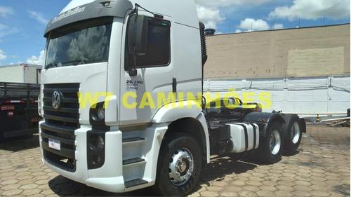 Vw 25.390 Truck